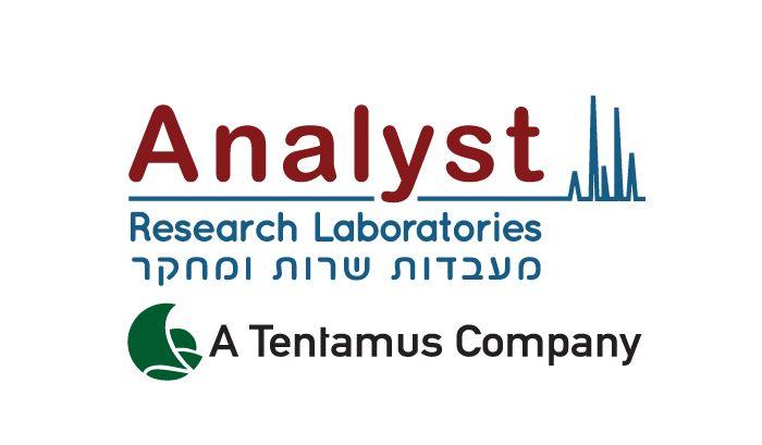 Analyst Research Laboratories Logo