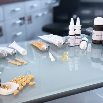 Testing the in-use stability of medicinal products