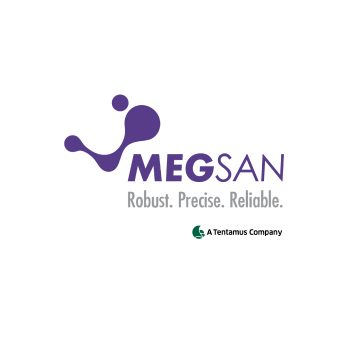 Megsan Labs Logo