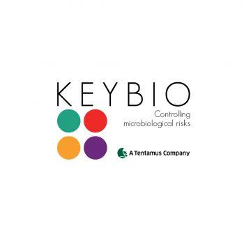 KEYBIO Logo Tentamus