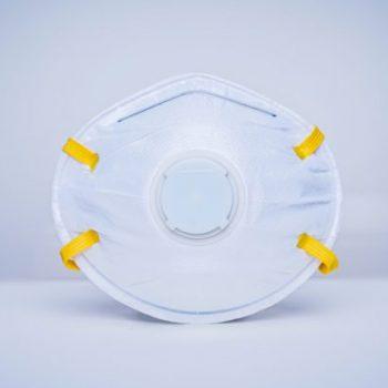 Prüfung von Atemschutzmasken