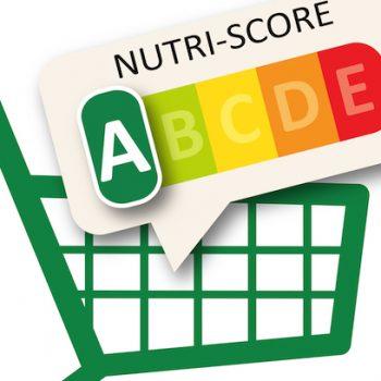 Nutri Score Deutschland 2020